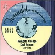 Twinight's Chicago Soul Heaven
