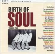Birth of Soul, Vol. 2