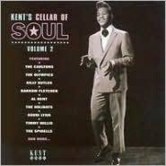 Kent's Cellar of Soul