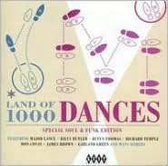 Land of 1000 Dances: Special Soul & Funk Edition