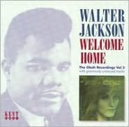 Welcome Home: The OKeh Recordings, Vol. 2