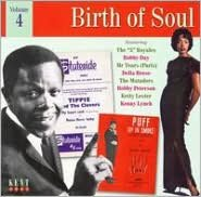 Birth of Soul, Vol. 4