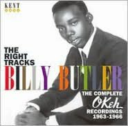 The Right Tracks: The Complete Okeh Recordings