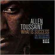 What Is Success: The Sceptor And Bell Recordings