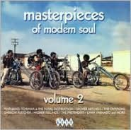 Masterpieces of Modern Soul, Vol. 2