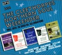 The Cleethorpes Northern Soul Weekender: 1993-2012