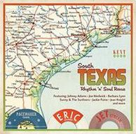 South Texas Rhythm 'n' Soul Revue