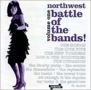 Northwest Battle of the Bands, Vol. 1