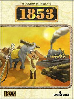 1853 India
