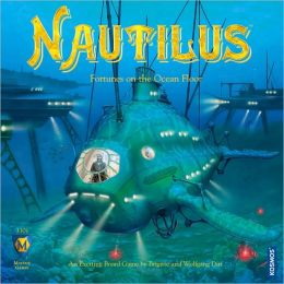 Nautilus, Adventure in the Deep