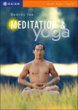 Video/DVD. Title: Meditation & Yoga