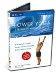 Video/DVD. Title: Power Yoga - Strength and Flexibility