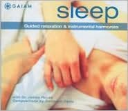 Sleep: Guided Relaxation & Instrumental Harmonies