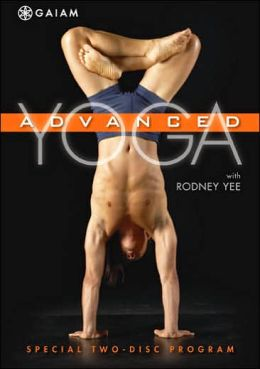 Advanced Yoga with Rodney Yee