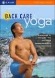 Video/DVD. Title: Yoga for Back Care