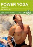 Video/DVD. Title: Power Yoga: Flexibility