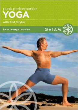 Yoga For Longevity