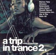 A   Trip in Trance, Vol. 2