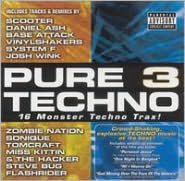 Pure Techno, Vol. 3