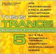 This Is Trance, Vol. 5
