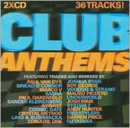 Club Anthems [Water]