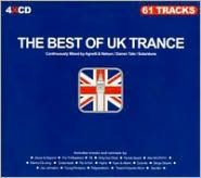 Best of UK Trance