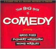 The Big Box of Comedy