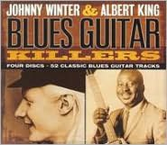 Blues Guitar Killers