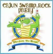 Cajun Swamp Rock Party