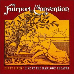 Dirty Linen: Live At the Marlowe Theatre