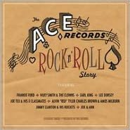 The Ace Records Rock 'n' Roll Story