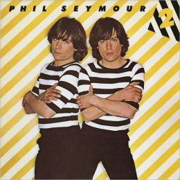 The Phil Seymour Archive Series, Vol. 2