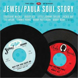 The Jewel/Paula Soul Story