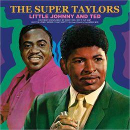The Super Taylors