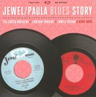 The Jewel/Paula-Ronn Blues Story