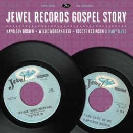 Jewel Records Gospel Story