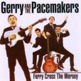CD Cover Image. Title: Ferry Across the Mersey: Greatest Hits Revisited, Artist: Gerry & the Pacemakers