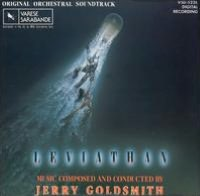 Leviathan (Original Orchestral Soundtrack)