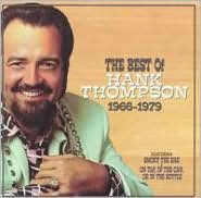 The Best of Hank Thompson: 1966-1979