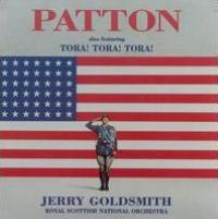 Patton/Tora! Tora! Tora!