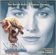 Xena: Warrior Princess - Bitter Suite [Television Soundtrack]