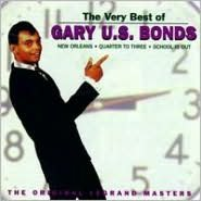 The Very Best of Gary