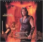 Hercules: The Legendary Journeys, Vol. 3