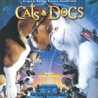 Cats & Dogs [Original Motion Picture Soundtrack]