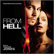 From Hell [Original Soundtrack]