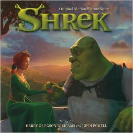 Shrek [Original Motion Picture Score]
