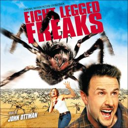 Eight Legged Freaks [Original Motion Picture Soundtrack]