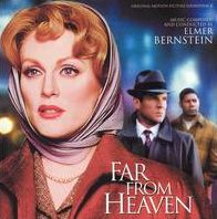 Far From Heaven [Original Motion Picture Soundtrack]