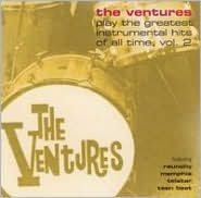 The Ventures Play the Greatest Instrumental Hits of All Time, Vol. 2