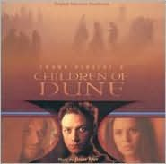 Frank Herbert's Children of Dune [Original Television Soundtrack]